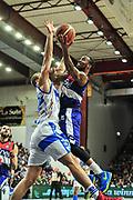 DESCRIZIONE : Campionato 2014/15 Dinamo Banco di Sardegna Sassari - Enel Brindisi<br /> GIOCATORE : Marcus Denmon<br /> CATEGORIA : Tiro Penetrazione Sottomano<br /> SQUADRA : Enel Brindisi<br /> EVENTO : LegaBasket Serie A Beko 2014/2015<br /> GARA : Dinamo Banco di Sardegna Sassari - Enel Brindisi<br /> DATA : 27/10/2014<br /> SPORT : Pallacanestro <br /> AUTORE : Agenzia Ciamillo-Castoria / M.Turrini<br /> Galleria : LegaBasket Serie A Beko 2014/2015<br /> Fotonotizia : Campionato 2014/15 Dinamo Banco di Sardegna Sassari - Enel Brindisi<br /> Predefinita :