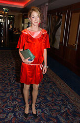 ROSE VAN CUTSEM  at the Boodles Boxing Ball in aid of the sports charity Sparks  organised by Jez lawson, James Amos and Charlie Gilkes held at The Royal Lancaster Hotel, Lancaster Terrae London W2 on 3rd June 2006.<br /> <br /> NON EXCLUSIVE - WORLD RIGHTS