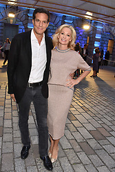 Brent Hoberman and Genevieve Hoberman at the Royal Academy Of Arts Summer Exhibition Preview Party 2018 held at The Royal Academy, Burlington House, Piccadilly, London, England. 06 June 2018.