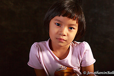 Young Girl, Bangkok