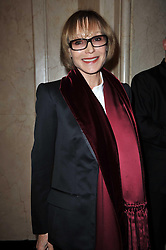 LADY VICTORIA GETTY at a party to celebrate the publiction of 'No Invitation Required' by Annabel Goldsmith, held at Claridge's, Brook Street, London on 11th November 2009.