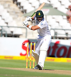Cape Town-180322 Proteas Aidan Markram betting against  Australian  in the 3rd test of the Sunfoil cricket test at Newlands cricket stadium.The Proteas will play their third test against Australia this weekend .Photograph:Phando Jikelo/African News Agency/ANA