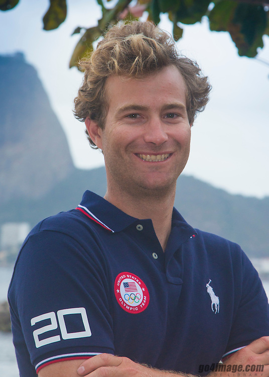 49er USA Thomas Barrows  USATB200 <br /> <br /> 2016 Olympic Games <br /> Rio de Janeiro