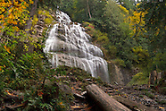Bridal Veil Falls Provincial Park Photos