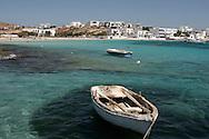 Greece, Koufonissi, Cyclades