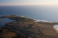 Bodgea Head looking west southwest