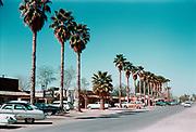 CS01627-02.  N 1st. St., at Adams, Phoenix. 1953