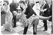 Orlando Fraser, Samantha Angus, Magdalene May Ball, Cambridge, 17.06.87© Copyright Photograph by Dafydd Jones 66 Stockwell Park Rd. London SW9 0DA Tel 020 7733 0108 www.dafjones.com