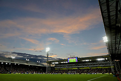 LONDON, ENGLAND - Monday, August 20, 2018: A general view during the FA Premier League match between Crystal Palace and Liverpool FC at Selhurst Park. (Pic by David Rawcliffe/Propaganda)