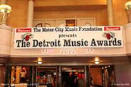 2005-04-20 Detroit Music Awards Show
