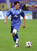 Fotball<br /> Bulgaria<br /> Foto: imago/Digitalsport<br /> NORWAY ONLY<br /> <br /> 03.05.2009 <br /> Jivko Milanov (Levski Sofia)