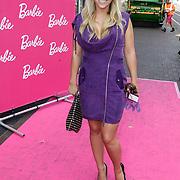 NLD/Amsterdam/20120909- Filmpremiere Barbie, Ingrid Jansen