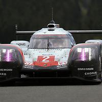 #2, Porsche Team, Porsche 919 Hybrid, driven by, Timo Bernhard, Earl Bamber, Brendon Hartley, FIA WEC 6hrs of Spa 2017, 06/05/2017,