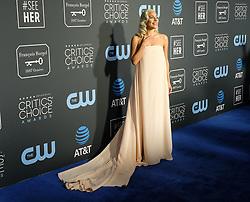 24th Annual Critics' Choice Awards. 13 Jan 2019 Pictured: Lady Gaga. Photo credit: Jaxon / MEGA TheMegaAgency.com +1 888 505 6342