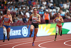 22.07.2017, Olympia Stadion, London, GBR, Leichtathletik WM der Behinderten, im Bild // // during the World Para Athletics Championships at the Olympia Stadion in London, Great Britain on 2017/07/22. EXPA Pictures © 2017, PhotoCredit: EXPA/ Eibner-Pressefoto/ Eibner-Pressefoto<br /> <br /> *****ATTENTION - OUT of GER*****