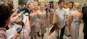 "Scarlett Johansen  at the UK Premiere of ""The Island"" at the Odeon Leicester Square, London. 7 August 2005. , ONE TIME USE ONLY - DO NOT ARCHIVE  © Copyright Photograph by Dafydd Jones 66 Stockwell Park Rd. London SW9 0DA Tel 020 7733 0108 www.dafjones.com"