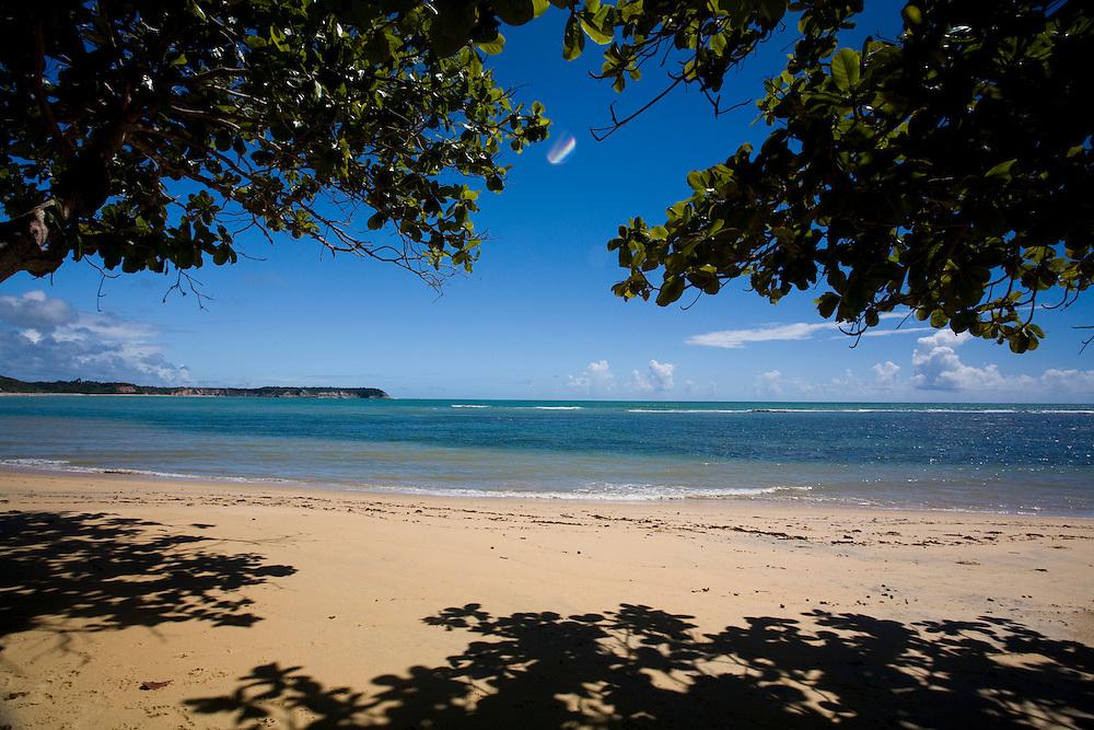 Porto Seguro_BA, Brasil...Praia Seu Satu em Caraiva..The Seu Satu beach in Caraiva...Foto: LEO DRUMOND / NITRO