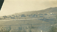 1907 Panorama looking west from Hollywood Blvd. & Cherokee Ave.