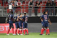 Valenciennes vs Chateauroux - 10 Aug 2018