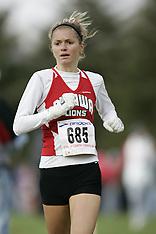 2008 Athletics Ontario Cross Country