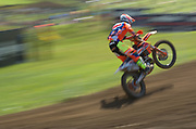 Dutch rider, Glen Coldenhoff, was quick at Matterley Basin. 6th overall on the day.