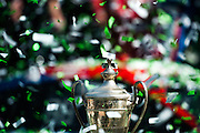 January 22-25, 2015: Rolex 24 hour. Rolex 24 trophy