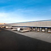 Huntwood Warehouse, Hayward, CA