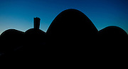 Belo Horizonte_MG, 26 de Junho de 2010 ...Diarios Associados / Expedicao Cultural / Estado de Minas / Igreja Sao Francisco de Assis ...A  Igreja Sao Francisco de Assis, faz parte do conjunto arquitetonico da Pampulha, criado pelo arquiteto Oscar Niemeyer na decada de 40, durante o mandato de Juscelino Kubistchek como prefeito...Na foto, a Igreja Sao Francisco de Assis ...Foto: LEO DRUMOND / NITRO