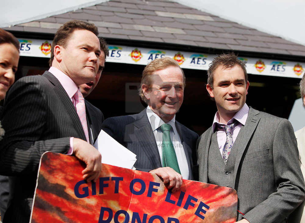 Punchestown Festival 2011. Pic Andres Poveda