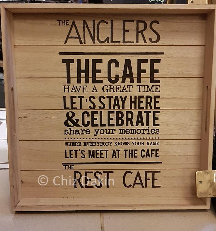 Anglers Rest Cafe