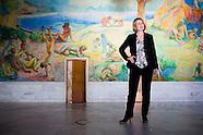 Politicians: Kristin Vinje