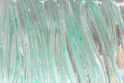 Blown glass background with long lines, green, gray, soft. light, streaks, make, out of focus, soft, brush marks,