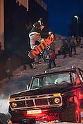 Myndir frá AkExtreme 3. apríl 2014 á Akureyri.