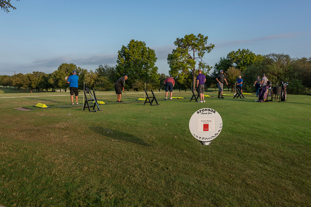 On October 8, 2019, the Houston Apartment Association held the 40th Annual Bill Dinerstein Memorial Golf Tournament.