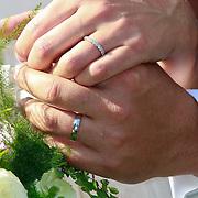 NLD/Ermelo/20070709 - Huwelijk Winston Gerstanowitz en Renate Verbaan,