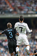Real Madrid - Manchester City 2012 UEFA Champions League