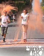 Scranton 5K Color Run