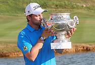 Bernd Wiesberger (AUT) wins the Final Round of the 2015 Alstom Open de France, played at Le Golf National, Saint-Quentin-En-Yvelines, Paris, France. /05/07/2015/. Picture: Golffile | David Lloyd<br /> <br /> All photos usage must carry mandatory copyright credit (© Golffile | David Lloyd)