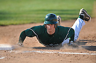 Holy Name vs. Avon in a district final tournament baseball game at The Pipe Yard in Lorain.