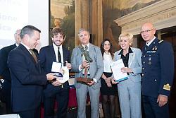 PREMIO DIVULGAZIONE SCIENTIFICA A DISCOVERY SCIENCE<br /> PREMIO NATTA COPERNICO 2019