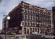 CS02466. Blagen block 1970s