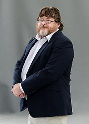 Pictured: Scottish writer John Burnside<br /> <br /> © Dave Johnston / EEm