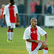 NLD/Hilversum/20060920 - Jubileumwedstrijd VV Altius - Lucky Ajax, Pascal Heije