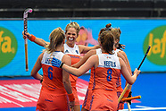 Vitality Hockey Womens World Cup 2018, 29-07-2018. 290718