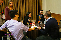 Xactly Corporation kick-off event at the Westin in Westminster, CO on Feb. 12, 2019.<br /> Photography by: Marie Griffin Dennis/Marie Griffin Photography<br /> mariegriffinphotography.com<br /> mariefgriffin{@}gmail.com