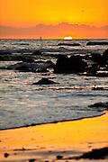 Dana Point Headlands & Buoy