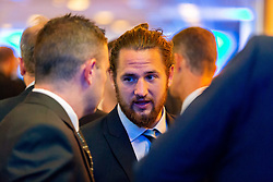 Michele Campagnaro - Ryan Hiscott/JMP - 06/08/2018 - RUGBY - Sandy Park - Exeter, England - Exeter Chiefs Season Launch Dinner