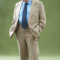 Roy Hattersley at Edinburgh International Book Festival 2014 <br /> <br /> Picture by Alan McCredie/Writer Pictures<br /> <br /> WORLD RIGHTS