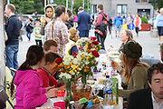 The Street Feast at the opening of the Galway Bike Festival on Saturday. Photo:-XPOURE.IE / NO FEE