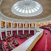Idaho State Capitol building, Senate Chamber